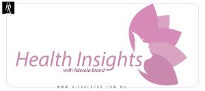 Health Insight by Adesola Brand