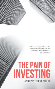 the pain of investing